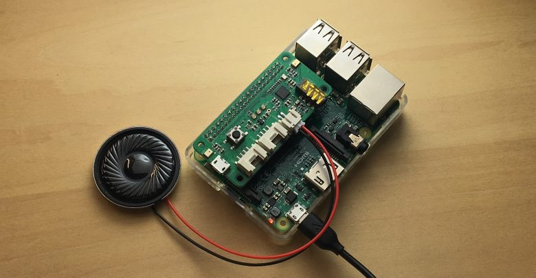 Photo of IoT with Google Assistant on Raspberry Pi + Respeaker